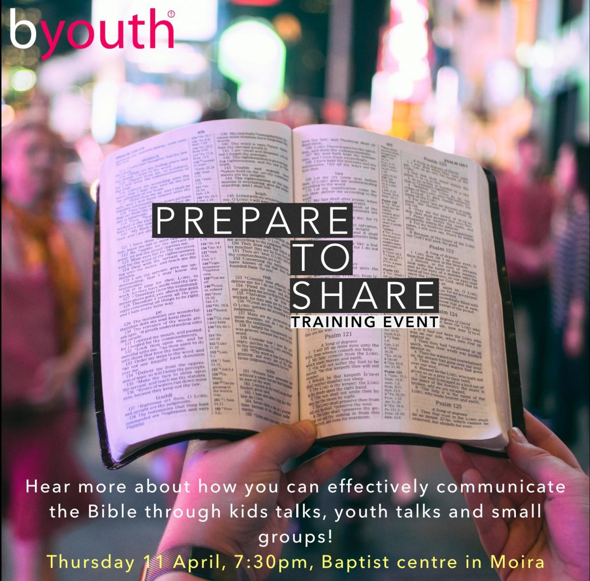 prepare-to-share